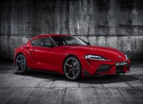 Photos, videos, informations and more about the new Toyota Supra