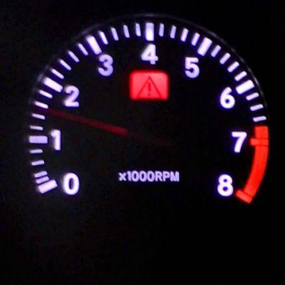 Fehlercode des Motors auslesen