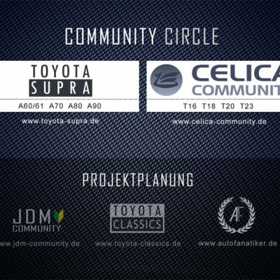 Community Circle - Synergien nutzen