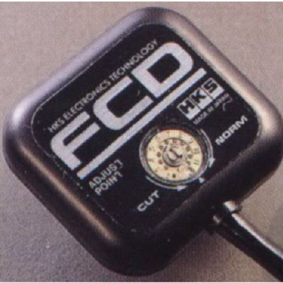 HKS Fuel Cut Defencer (FCD) Einbauanleitung