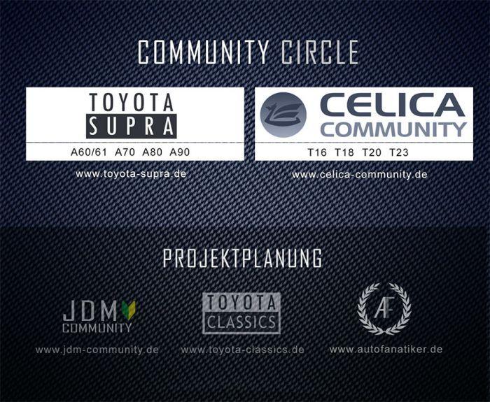 Community Circle - Synergien nutzen...