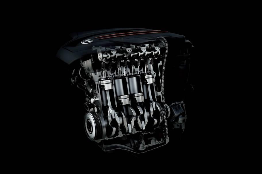 Vierzylinder-Turbo für den Toyota GR Supra