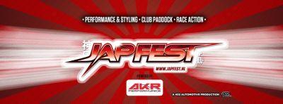 JapFest - Assen