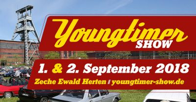 Youngtimer SHOW 2018