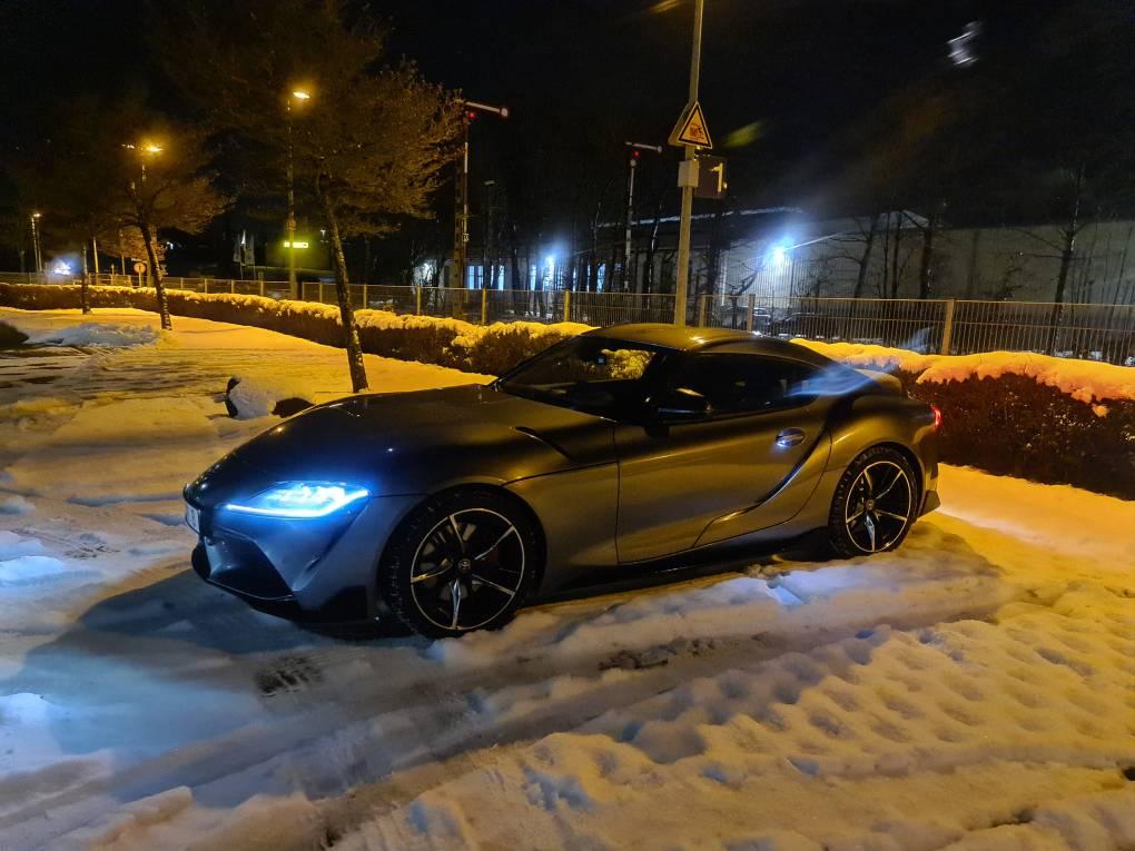 Photo of janvr46 Schnee spaß