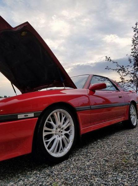 1990 targa turbo