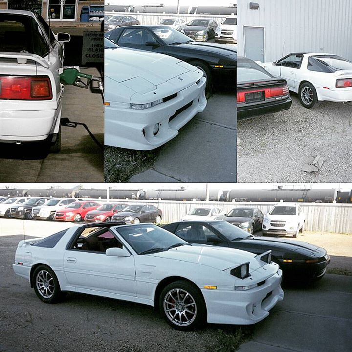 Hey All you MKIII lovers.  Who wants to help a brother out and help me find a line on a 7m-gte motor/2jz motor for sale?  Edmonton and Area only...desperate to find one, must be in running condition.  Please reply or message privately with info!  It's a 1987 in white, manual tranny, and dying to be driven!