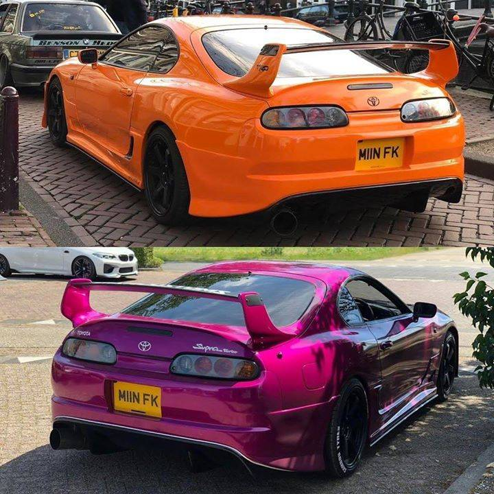 TOP or BOTTOM