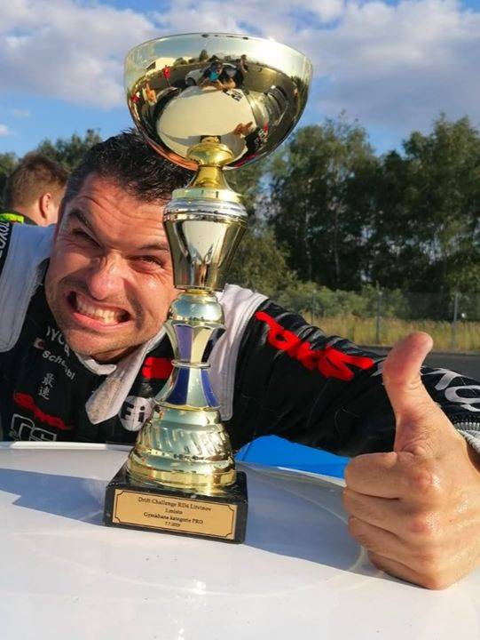 Race-Report #Czechdriftseries Round4 at #Litvinov. We had our first win at CDS!!! One of the closest finishes ever!!! The little japansports ITB Supra was flying! With this result #RenéScherübl took the Championship Lead with +4points from #JakubValena !! And only 2 races to Go... congratulations also to #davidmrlina and #janlindhardt to the great positions!