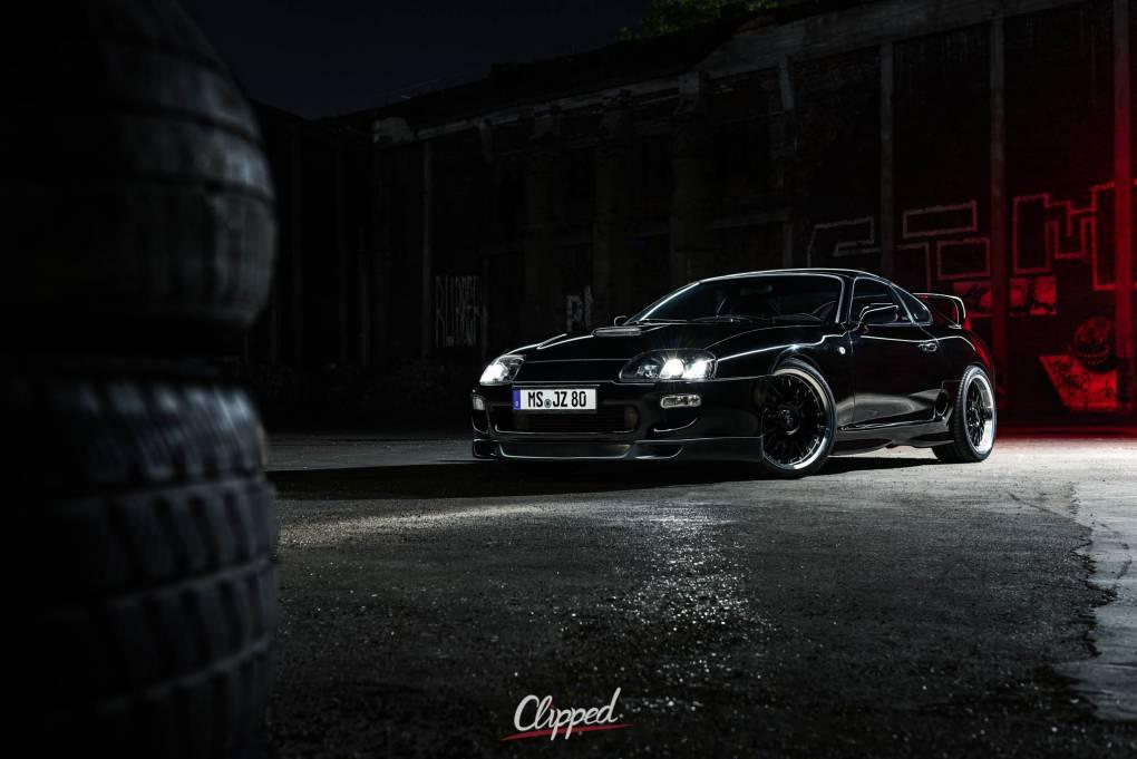 Bilder vom Nachtshooting