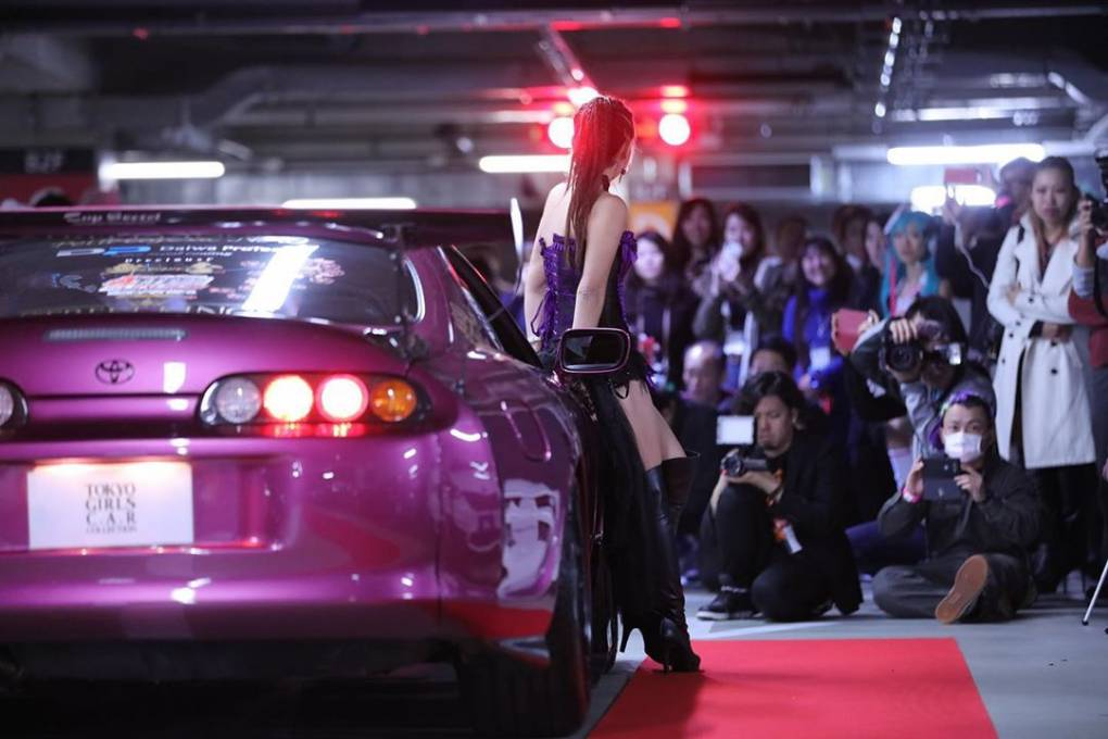 2020年スタート❣️ . . ✨Tokyo Auto Salon✨ . 1/10-1/12 1/11-1/12 15:00頃 @lexon_japan ブース❣️ . . #tokyoautosalon #tokyoautosalon2020 #LEXON #TOYOTA #スープラ #スープラ女子 #supragirl #sportscargirl #sportscar #supramodel #model #gorgeouscar #japanesecarculture #carstagram #supragram #supramodel #スポーツカー女子 #車女子 #TGCC #車好き女子 #美尻車研究家 #マツコの知らない世界 #naosupra #Tokyogirlscarcollection #neutas20 #neuinteresse #adidasmotorsport #lexonexclusive #quantumsolenoid #daiwaprotech #maxorido