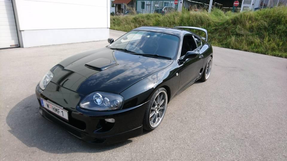 ich liebe dieses Auto einfach